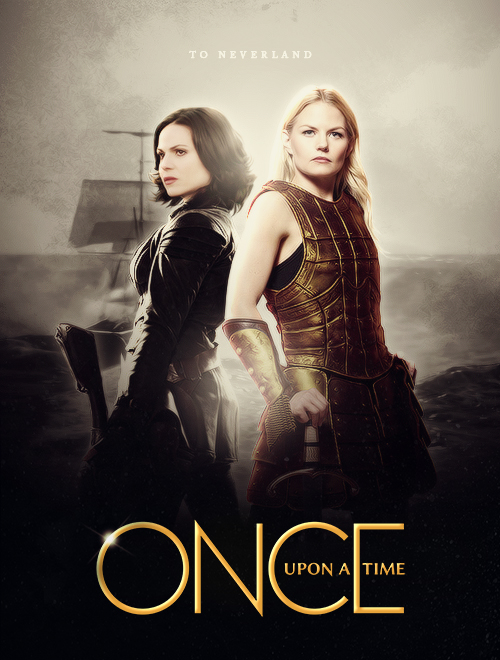 Ngày Xửa Ngày Xưa - Once Upon A Time Season 3